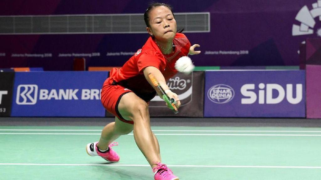 Libas Hong Kong, Tim Putri Indonesia Lolos ke Perempatfinal