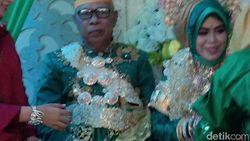 Sah! Kakek Tajir di Bone Nikahi Gadis 30 Tahun Bermahar Rp 1 M