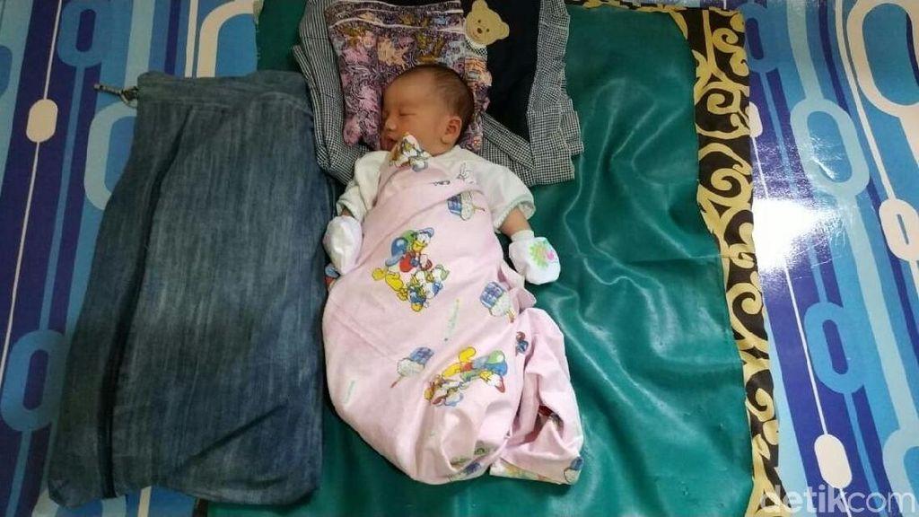 Bayi Bernama Unik Adibah Asian Games Diharapkan Jadi Atlet