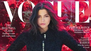 Tampil Tanpa Makeup, Kylie Jenner Tetap Cantik