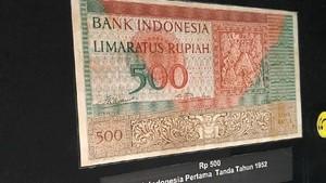 Mengenal Rupiah dari Sejarahnya