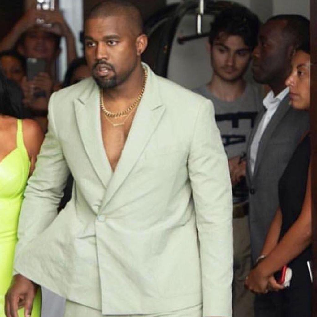 Kanye West Ajak Bob Dylan Kolaborasi, Kira-kira Mau Nggak?