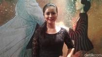 Curhat Qory Sandioriva Pasca Bercerai dengan Ramon Y Tungka