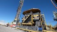 Pertama Kali Freeport Punya Bos Putra Papua, Ini Rekam Jejaknya