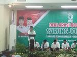 Relawan Sarung Jokowi akan Dideklarasikan di 14.000 Ponpes