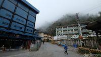 Inalum Kantongi Pinjaman buat Akuisisi Freeport