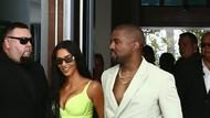 Kim Kardashian Sebut Wangi Kanye West Seperti Orang Kaya dan Uang