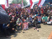 Kelompok Tuna Rungu Ini Deklarasikan Dukungan ke Jokowi-Ma'ruf