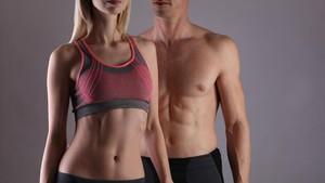 Siapa yang Lebih Gampang Turun Bobot Saat Diet, Pria atau Wanita?