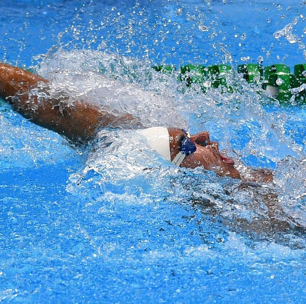 Atlet Peraih Medali Emas Dapat Jaminan Asuransi hingga Rp 1 M