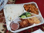 Diolah di Lapangan, Makanan Jemaah di Arafah Tetap Utamakan Gizi