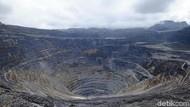 Umur Cadangan Tambang RI: Besi 769 Tahun, Emas 28 Tahun