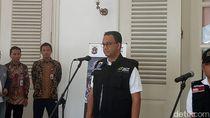 Anies: Gempa Lombok Tak Kalah Penting dari Politik
