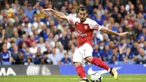 Absennya Mkhitaryan di Final Liga Europa Jadi Motivasi Ekstra untuk Arsenal