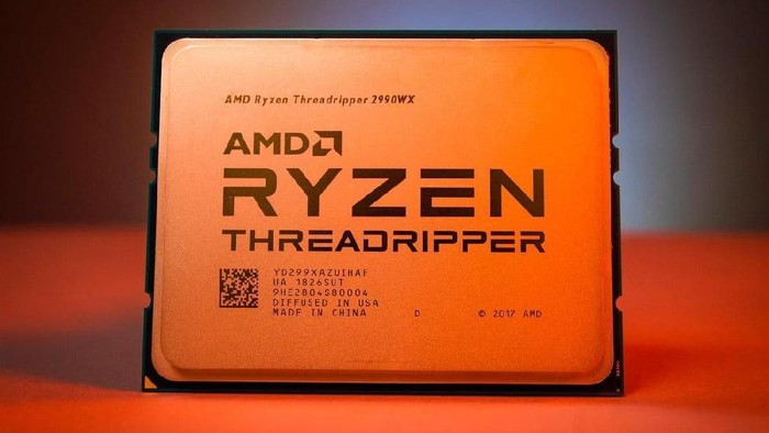 Ilustrasi AMD. Foto: Dok. AMD