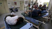 Dua Pasien Pesta Miras Oplosan di Gresik Terpaksa Dipulangkan