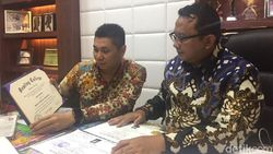 SBY Disomasi, PD Tunjukkan Ijazah Anton Sukartono yang Disebut Palsu
