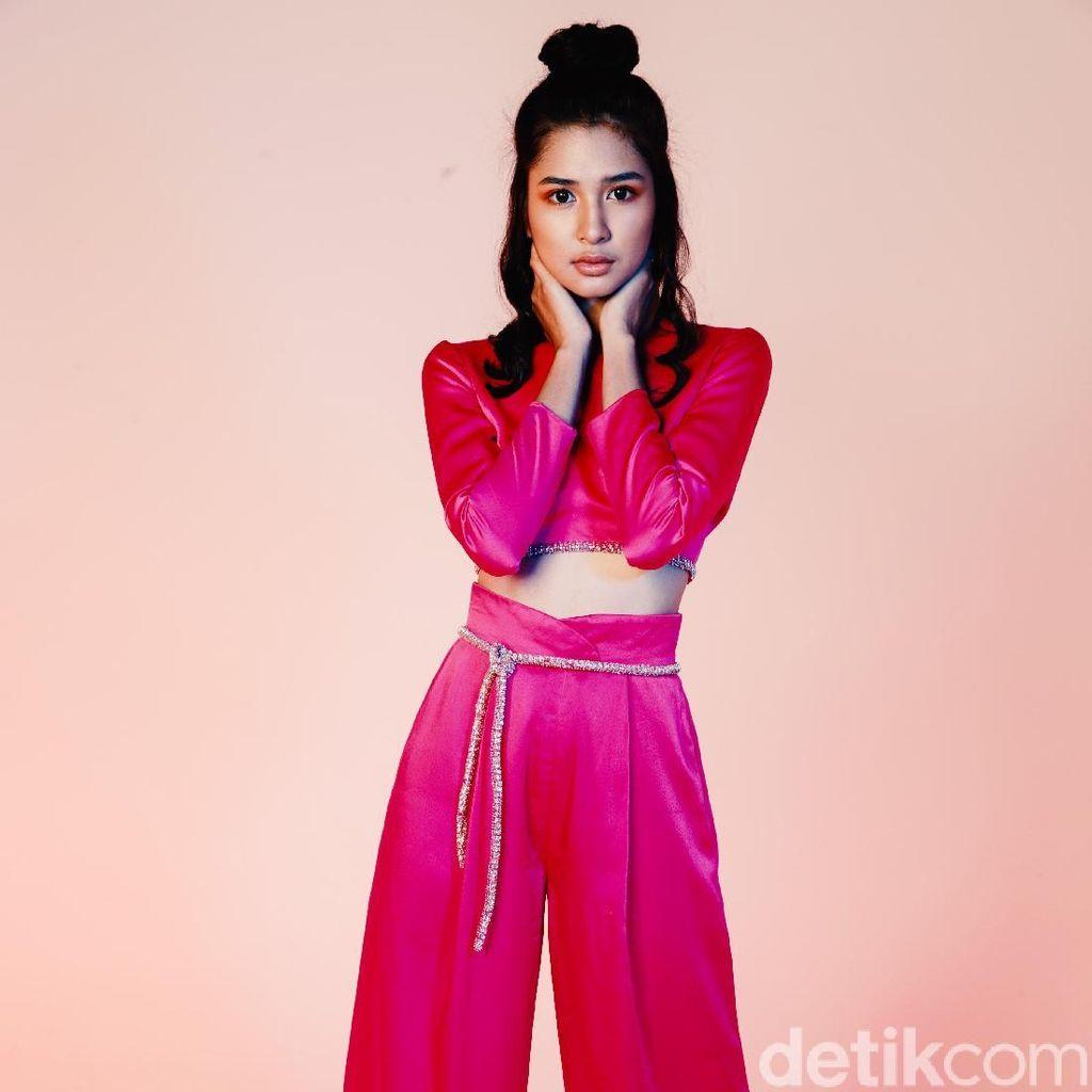 Yuk! Seru-seruan Fun Questions Bareng Mikha Tambayong