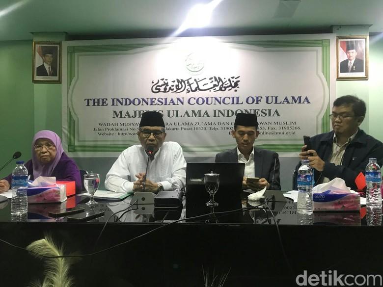 Vaksin MR Bisa Dipakai Meski Haram, MUI: Fleksibilitas Hukum Islam