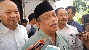 Habiburokhman: Djoko Santoso Fixed Ketua Timses Prabowo-Sandi