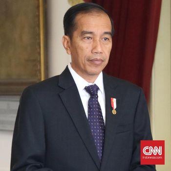 Jokowi: Indonesia Hilang Rp65 Triliun Gara-gara Macet