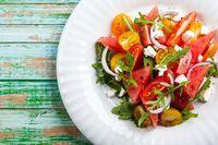 Hati-hati Ikuti Pola Diet Vegan dari Influencer, Ini yang Harus Diperhatikan