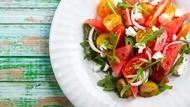 Hati-hati! Diet Vegan Belum Tentu Sehat Jika Dijalani Tak Seimbang