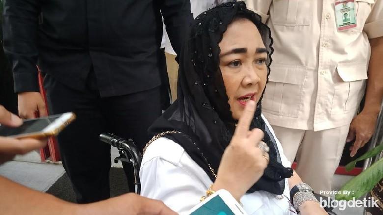 Gerindra Rapat Pembentukan Tim Pemenangan Prabowo-Sandiaga