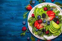 Tahun Baru, Banyak Orang Jadi Vegetarian
