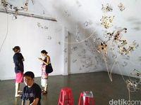 Indonesia Netaudio Festival 3.0 Jadi Magnet Ribuan Warga