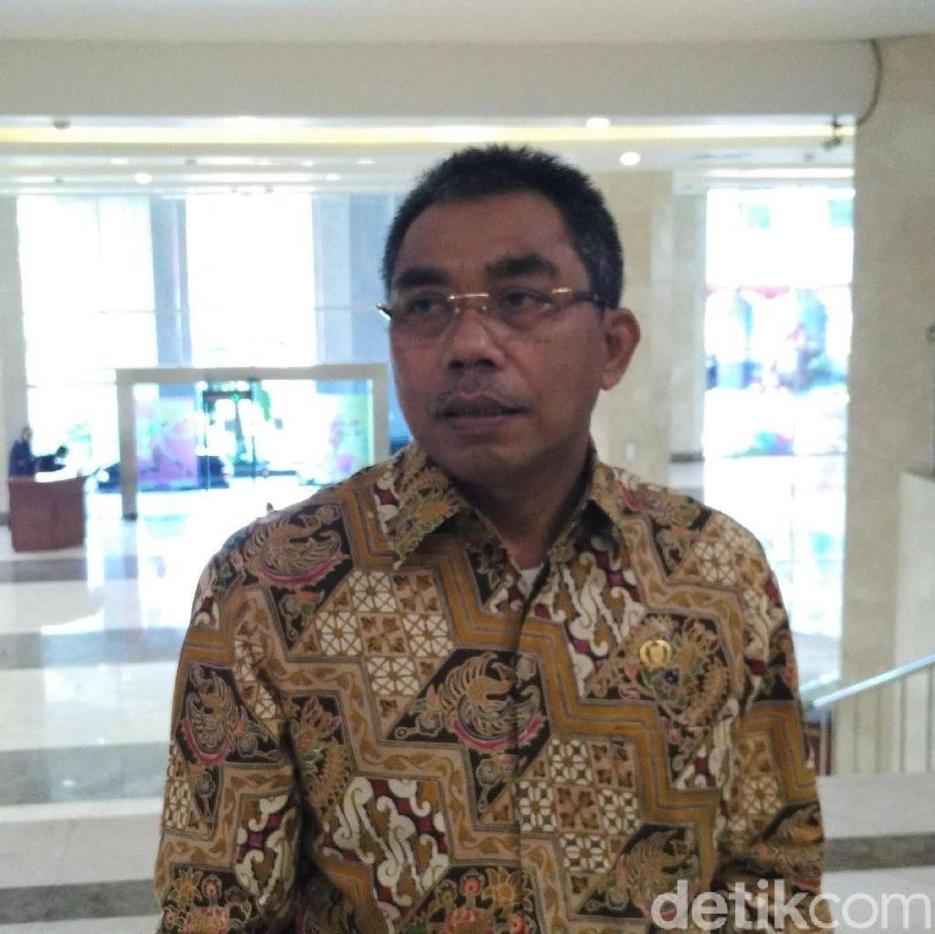 Tunggu Keputusan DPP, PDIP Belum Setor Nama Pimpinan DPRD DKI