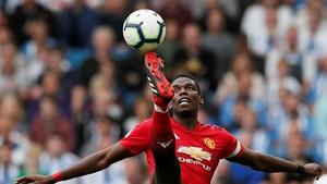 Mourinho: Pogba Tidak Pernah Bilang Ingin Pergi, tapi...