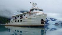 Kapal Cruise Terkecil di Dunia, Hanya Muat 12 Orang