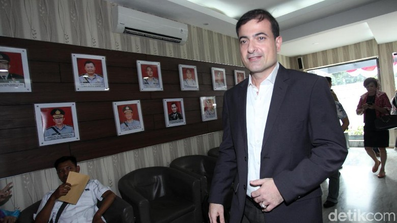 Tuding Nikita Minta Rp 5 M, Sam Aliano Terancam Dipolisikan
