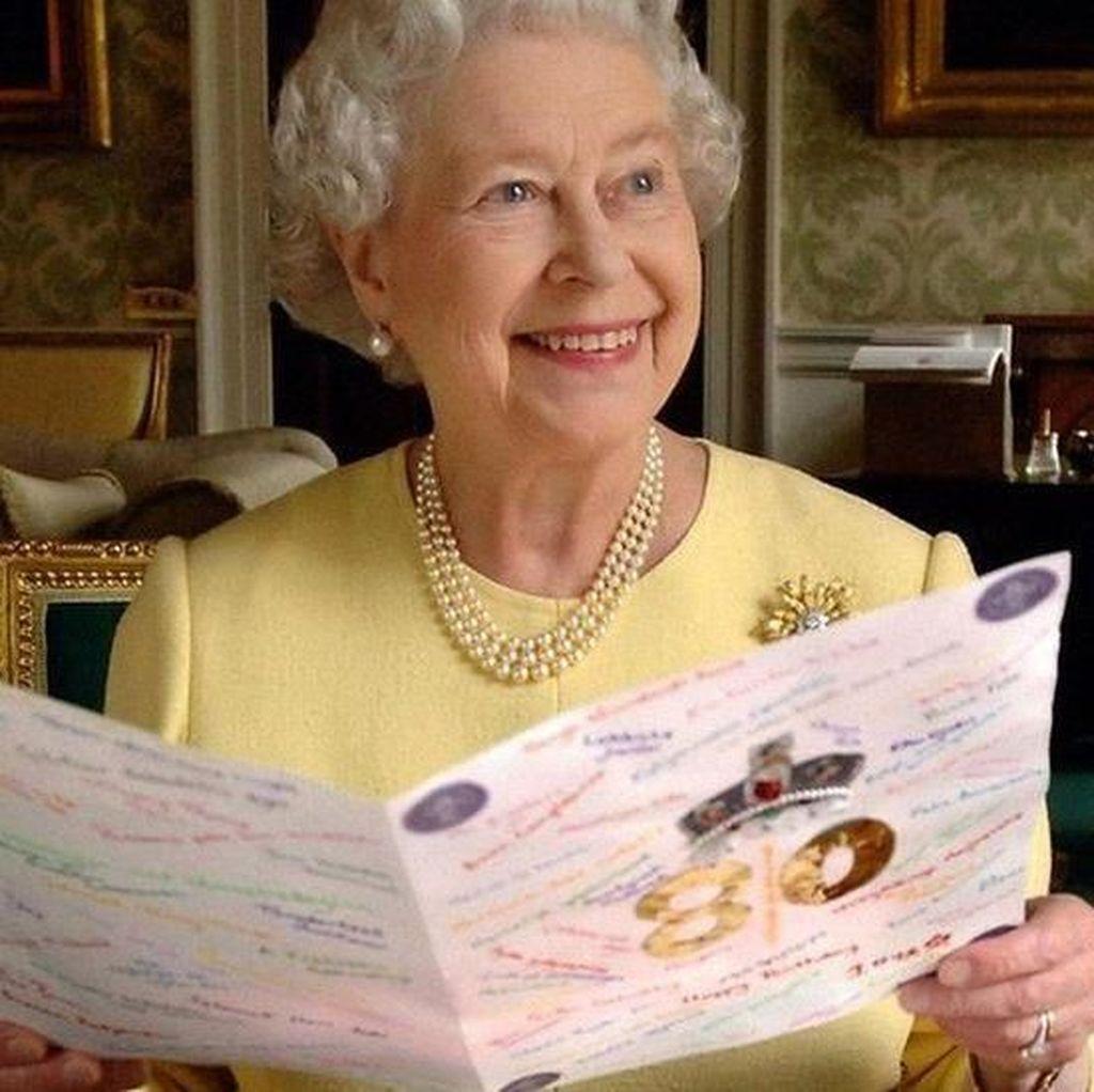 Diungkap King of The World Ternyata Ini Makanan Favorit Ratu Elizabeth II