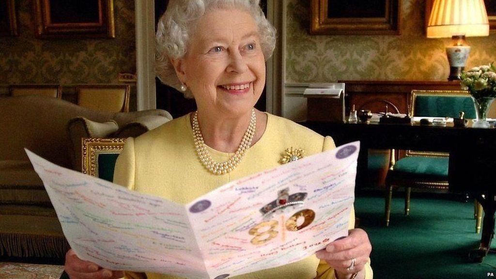 Dicari! Asisten Dapur untuk Ratu Elizabeth II di Istana Buckingham
