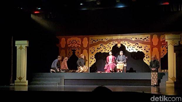 'Takdir Cinta Pangeran Diponegoro', Kisah Romantika Pahlawan Zamrud Khatulistiwa