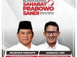 Tim Pemenangan Prabowo-Sandi Jatim Rencananya Diumumkan Malam ini