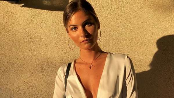 Pesona Shauna Sexton, Model Playboy yang Dekat dengan Ben Affleck
