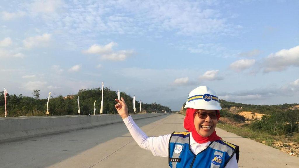 Jasa Marga Sudah Habiskan Rp 14 T Bangun Jalan Tol Tahun Ini