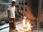 Semburan Gas di Ngawi Makin Besar, Pemilik Rumah Was-was