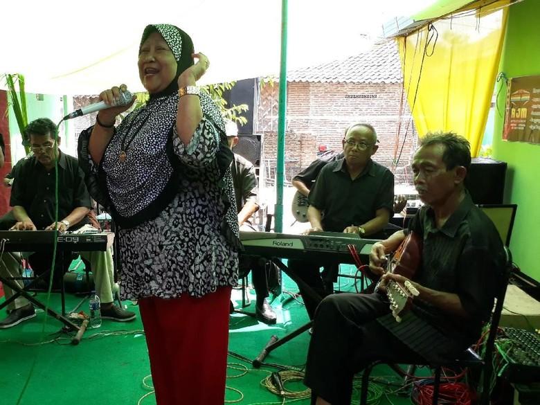 Grup Musik Sinar Kelana, 40 Tahun Bertahan dengan Tembang Lawas