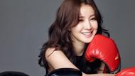 Cantik-cantik Gahar, 9 Artis Korea ini Jago Taekwondo Hingga Tinju