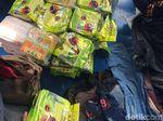 Anggota DPRD yang Ditangkap BNN Diduga Pemilik 3 Karung Sabu