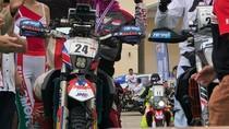 Pereli Indonesia Juara dan Capai Target Garis Finish di Kamboja