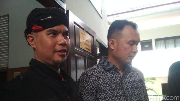 Disebut Omong Kosong Jual Rumah untuk Prabowo, Ini Kata Ahmad Dhani