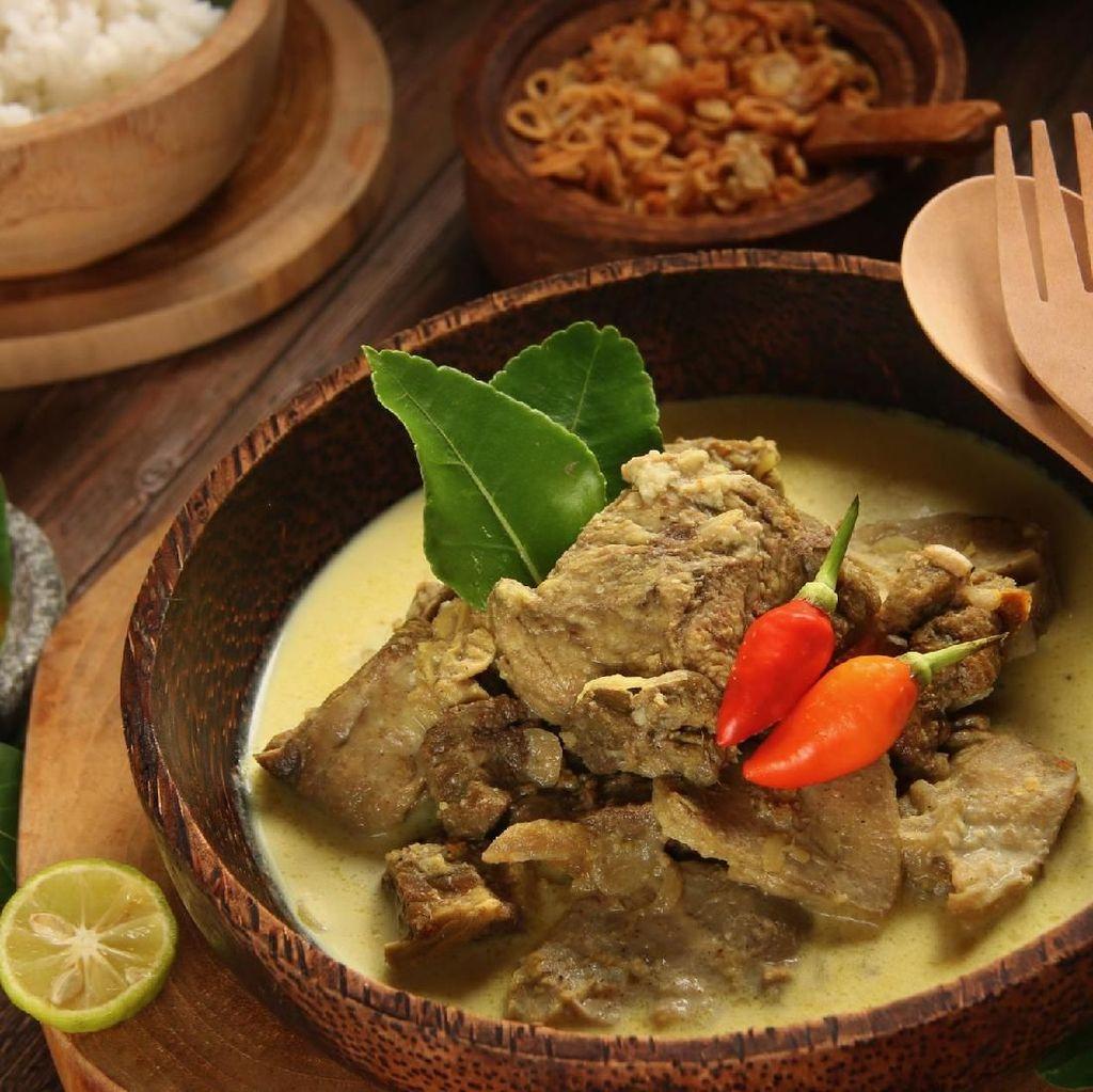 Jelang Idul Adha, Hati-hati Bahaya Kolesterol Mengincar!