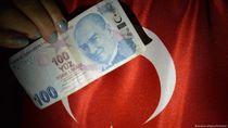 Jerman Mungkin Berikan Bantuan Finansial untuk Atasi Krisis Turki