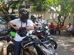 9 Sekjen Pro-Jokowi Bakal Pakai Moge Serahkan Daftar Timses ke KPU