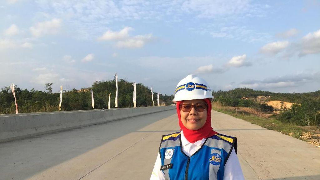 Jasa Marga Putar Otak Cari Duit Bangun Ribuan Km Jalan Tol